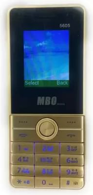 MBO 5605