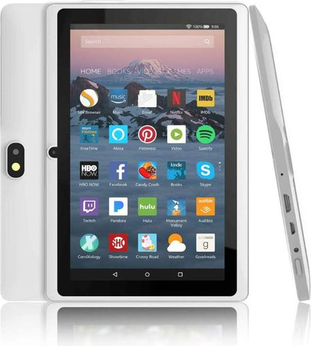 iKall N7 New Tablet (Wi-Fi Only)