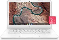 HP Chromebook 14-ca003TU Laptop (Intel Celeron/ 4GB/ 64GB eMMC/ Chrome OS)
