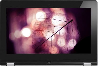 Lenovo Ideapad Yoga 11 (59-345700) Netbook (Tegra Quad-core/ 2GB/ 64GB SSD/ Win RT/ Touch)