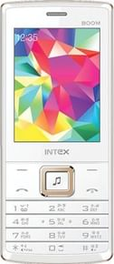 Intex Boom