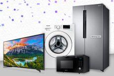 Samsung Home Appliances Fest: Discounts Upto 47% + Upto Rs. 3000 Cashback with Mobikwik