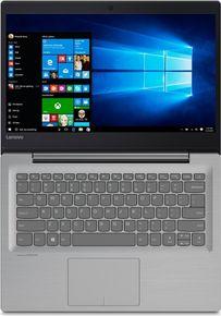 Lenovo Ideapad 320S (80X400G5IN) Laptop (7th Gen Ci3/ 8GB/ 1TB/ Win10)