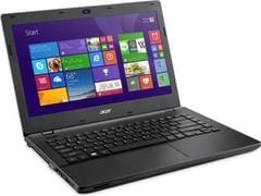 Acer TravelMate P2 Series P246-M Laptop (5th Gen Ci5/ 4GB/ 500GB/ Win8 Pro) (UN.V9VSI.011)