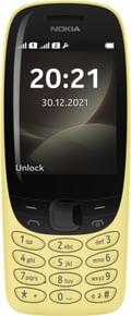 Nokia 6310 2021