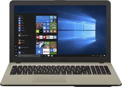 Asus X540UA-GQ2098T Laptop (8th Gen Core i3/ 4GB/ 1TB/ Win10 Home)