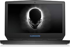 Dell Alienware 13 Y560901IN9 Laptop (5th Gen Intel Core i5/ 8GB/ 1TB/ Win8.1/ 2GB Graph)