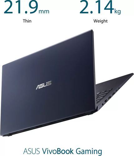 Asus VivoBook F571GT-AL318T Gaming Laptop