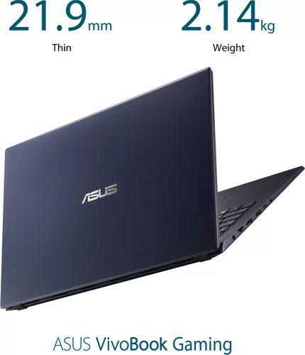 Asus VivoBook F571GT-AL318T Gaming Laptop (9th Gen Core i7/ 16GB/ 512GB SSD/ Win10/ 4GB Graph)