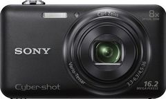 Sony CyberShot DSC-WX80 Point & Shoot Camera