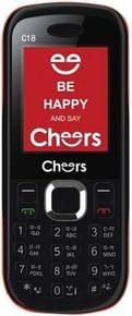 Cheers C18