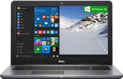 Dell Inspiron 5580 laptop vs Dell Inspiron 5000 5567 Notebook