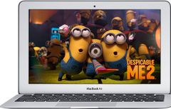 Apple MacBook Air 11 inch MD711HN/B Laptop (Ci5/ 4GB/ 128GB Flash/ Mac OS X Mavericks)