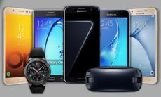 Back to Campus : Great Deals on Samsung Mobiles
