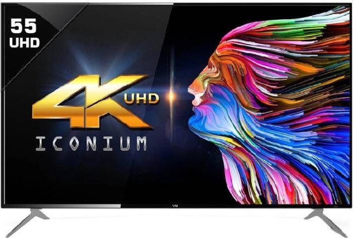 Vu 55UH7545 55 inch Ultra HD 4K LED Smart TV