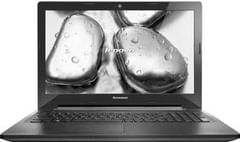 Lenovo Essential G50-80 (80E503GBIH) Laptop (5th Gen Ci3/ 4GB/ 1TB/ FreeDOS)