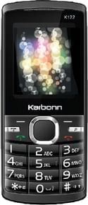 Karbonn K122