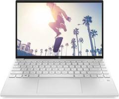 HP Pavilion Aero 13-BE0030AU Laptop (Ryzen 5 5600U/ 16GB/ 512GB SSD/ Win10 Home)
