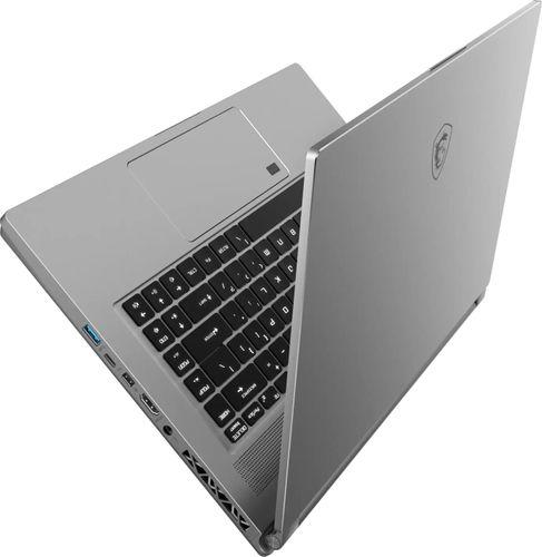 MSI P65 Creator 9SE-1494IN Gaming Laptop (9th Gen Core i7 / 32GB/ 1TB/ Win10/ 6GB Graph)