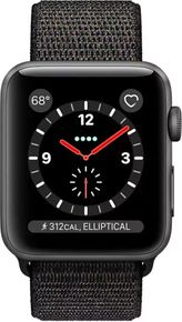 Apple Watch Series 3 GPS + Cellular - 38 mm Smartwatch