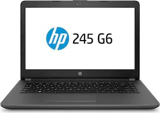 HP 245 G6 (4AD35PA) Laptop (AMD Dual Core A9/ 4GB/ 500GB/ FreeDOS)