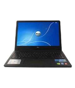 Dell Inspiron 3558 Notebook (5th Gen Ci5/ 4GB/ 500GB/ Win10 Pro/ 2GB Graph)
