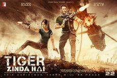 Get Flat 50% OFF on Tiger Zinda Hai Movie upto Rs. 150 via BookMyShow