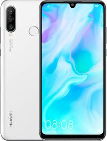 Huawei P30 lite New Edition vs Samsung Galaxy A51
