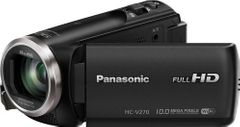 Panasonic HC-V270 HD Camcorder Camera