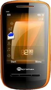 Micromax X333