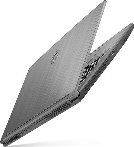 MSI Creator 15M A10SD-465IN Laptop (10th Gen Core i7/ 16GB/ 512GB/ Win10 Home/ 6GB Graph)