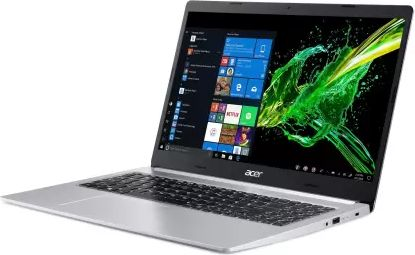 Acer Aspire A515-54G NX.HFQSI.001 Laptop (8th Gen Core i5/ 8GB/ 512GB SSD/ Win10 Home/ 2GB Graph)