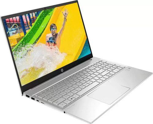 HP Pavilion 15-eg0103TX Laptop (11th Gen Core i5/ 16GB/ 512GB SSD/ Win10/ 2GB Graph)
