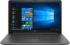 HP 15-da0327tu Laptop vs HP 15-da0400TU Laptop