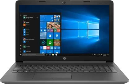 HP 15-da0400TU Laptop (7th Gen Core i3/ 8GB/ 1TB/ Win10 Home)