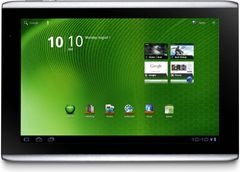 Acer Iconia Tab A500-10S16u (WiFi+16GB)