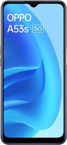 OPPO A53s 5G vs Xiaomi Redmi Note 10 5G