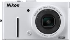 Nikon Coolpix P310 Point & Shoot
