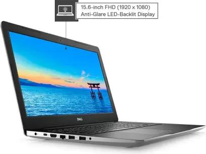 Dell Inspiron 15 3593 Laptop (10th Gen Core i5/ 8GB/ 512GB SSD/ Win10)