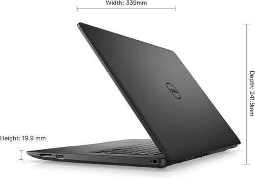 Dell Inspiron 3501 Laptop (11th Gen Core i5/ 8GB/ 1TB 256GB SSD/ Win10)