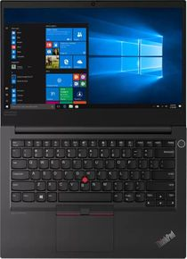 Lenovo ThinkPad E14 20RAS1GM00 Laptop 10th Gen Core i3/ 4GB/ 1TB / Windows 10 Home)