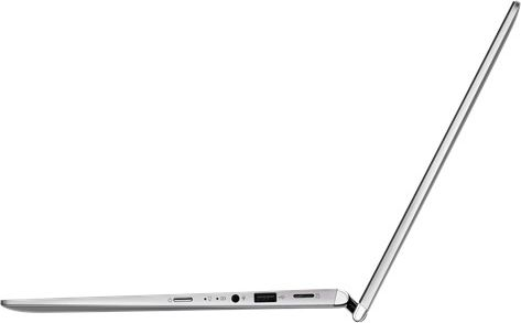 Asus ZenBook Flip 14 UM462DA Laptop (AMD Quad Core R7/ 8GB/ 512GB SSD/ Win10)