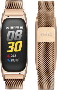 Timex TWTXB101T Fitness Band