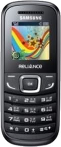 Samsung Reliance SCH B229