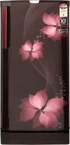 Godrej RD Edge Pro 210 CT 4.2 210 L 4 Star Single Door Refrigerator