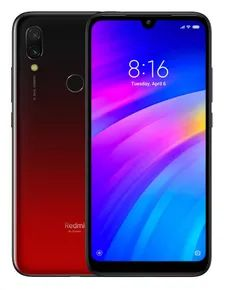 Xiaomi Redmi 7 (3GB RAM + 64GB) vs Xiaomi Redmi Note 4