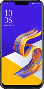 Asus Zenfone 5Z (6GB RAM + 128GB)