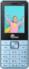 Cellecor Z20