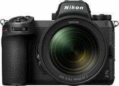 Nikon Z7 II 45.7MP Mirrorless Camera (24-70 mm Lens)