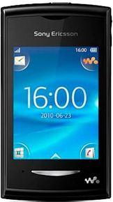Sony Ericsson Yendo W150i